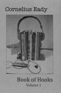 Book of Hooks, by Cornelius Eady