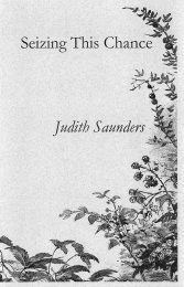 Saunders-Seizing_cover