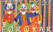 Faroe_stamp_415_clowns