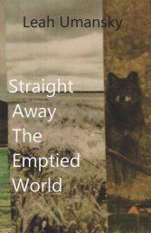 Umansky-StraightAway_cover-image