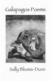 Bliumis-Dunn_Galapagos-cover-image