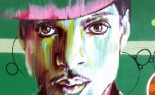 Prince-Graffiti