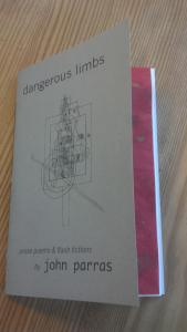 Dangerous Limbs, by John Parras