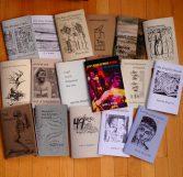 Books & Chapbooks